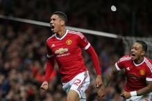Chris Smalling wants Manchester United to show fight at Shrewsbury