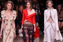 Paris Fashion Week: Top 10 looks from Alexander McQueen's show