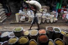 Wholesale Inflation Turns Positive After 17 Months, 0.34% in April