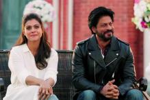 20 years of DDLJ: Kajol and Shah Rukh Khan recreate a scene from the film and thank the fans in this cute video