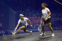 Dipika Pallikal progresses, Joshna Chinappa loses at US Open squash