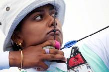 Deepika Kumari bags silver in Archery World Cup Final