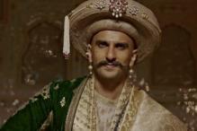 Ranveer Singh's Act in Bajirao Mastani Stirred Me: Hrithik Roshan