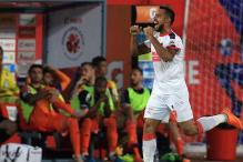 ISL 2015: Robin Singh scores on debut as Delhi Dynamos beat FC Pune City 2-1