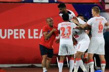 As it happened: ISL 2015, Match 15: Kerala Blasters FC vs Delhi Dynamos FC
