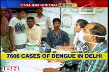 Huge disparity between MCD and hospital records on dengue deaths