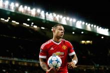 Beckham says 'Number 7' shirt should inspire Memphis Depay