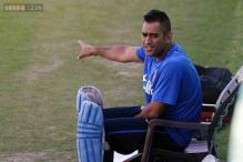 Barabati DJ forces MS Dhoni to leave practice midway: report