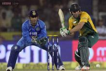 Efforts on to prepare ideal pitch for India-SA ODI in Indore