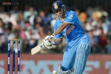MS Dhoni redefines himself with an innings of substance