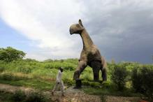 Double trouble: Asteroid, volcanoes implicated in dinosaur doom