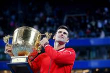 Novak Djokovic thrashes Rafael Nadal to win China Open