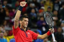 Novak Djokovic beats Stan Wawrinka to reach Paris Masters final