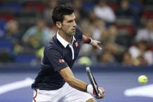 Novak Djokovic sails through as Rafa Nadal toils for win in Shanghai Masters