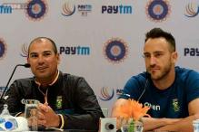 South Africa coach wary of overconfidence before India ODIs