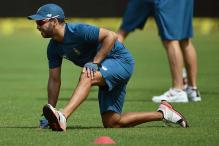JP Duminy blow for South Africa ahead of first Test