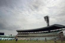 Eden Gardens will be ready before World Twenty20 final: Daljit Singh