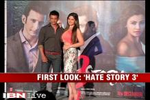 E-Lounge: Trailer of Hate Story 3 released