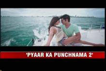 e Lounge: Meet the star cast of 'Pyaar Ka Punchnama 2'