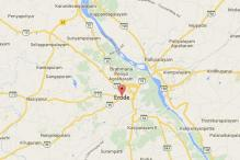 TN: Body of man, with severed body parts nearby found on riverbed