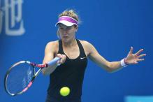 Svitolina, Bouchard through to semi-finals at Malaysian Open