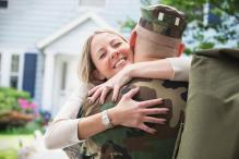 Diary of an Army Brat: 10 things every Army wife would relate to