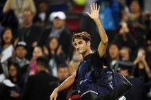 Roger Federer knocked out in second round of Shanghai Open
