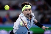 David Ferrer wins at Auckland, Kyrgios quits in Melbourne