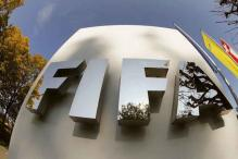 Seven ready to run for head of FIFA; David Nakhid disqualified