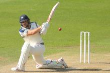 Surrey sign Aaron Finch as replacement for Sangakkara