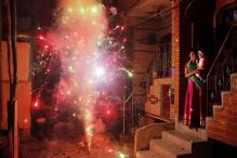 SC may limit time for bursting fire crackers during Diwali after plea by 3 infants