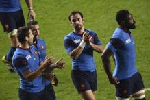 France beat Canada 41-18 to close in on Rugby World Cup quarters