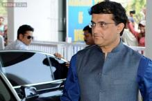 Sourav Ganguly to be elected CAB president on October 15