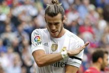 Gareth Bale injured, Luka Modric back in training for Real Madrid