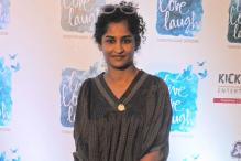 Depression is a great subject for film, says Gauri Shinde