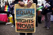 Gay marriage signed into law in Ireland