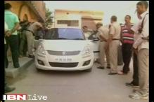 Gurgaon resident shot dead, body found near police station