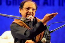 I will keep coming back to India, says Ghulam Ali