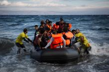 Over 100 Dead, 340 Rescued as Two Migrant Boats Sink Off Libya & Greece