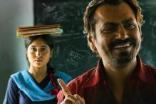 'Haraamkhor' first poster: Nawazuddin Siddiqui, Shweta Tripathi feature in an unusual love story