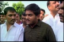 Second sedition case against Hardik Patel; two aides arrested in Gujarat