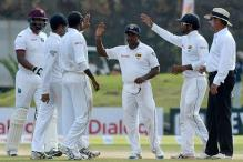 1st Test: Herath takes 10 as Sri Lanka thump WI by an innings and 6 runs