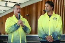 Lleyton Hewitt named Australia Davis Cup captain