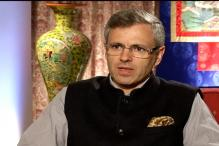 Omar hits out at J&K CM, says she has 'abdicated' authority