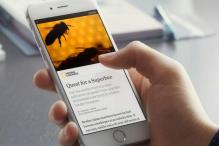 Facebook launches Instant Articles for iPhones
