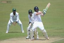 England's James Taylor, Ian Bell gear up with fifties against Pakistan