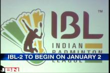 Indian Badminton League season 2 launched