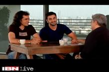 Idol chat: Ranbir Kapoor and Imtiaz Ali talk about failures in films