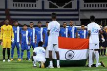 Indian football team needs an Indian coach, says former captain