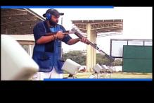 Khel Ratna and star Indian shooter Ronjan Sodhi insulted by Sports Ministry officials